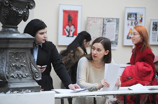 Студенты ещё из шести стран смогут вернуться в Россию для обучения