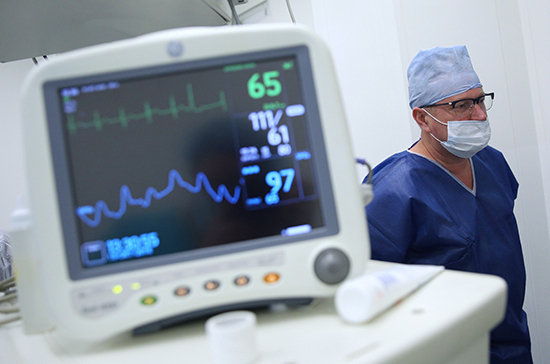 Сведения о донорах костного мозга предлагают заносить в регистр