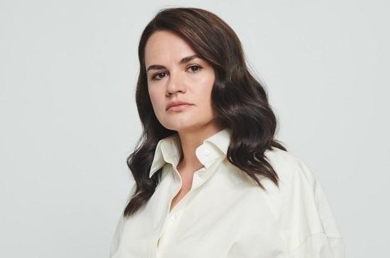 Тихановская призвала Австрию выступить посредником в ее диалоге с Лукашенко