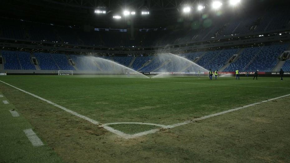 УЕФА готов компенсировать затраты Петербурга за три новых матча Евро-2020