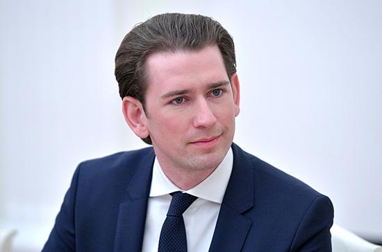 В Австрии сообщили о завершении переговоров по закупке российской вакцины