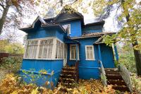 В Госдуму осенью внесут проект об амнистии старых домов, построенных без документов