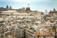 В Италии за сутки выявили более 8 тысяч случаев заражения COVID-19