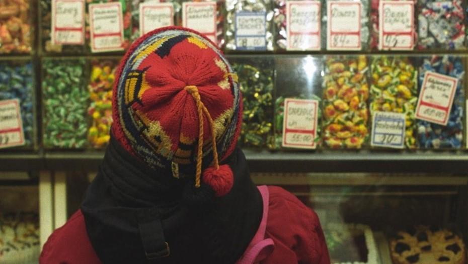 В Петербурге ребёнок принёс из детского сада конфету с метадоном