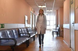 В поликлиниках Санкт-Петербурга возобновится диспансеризация