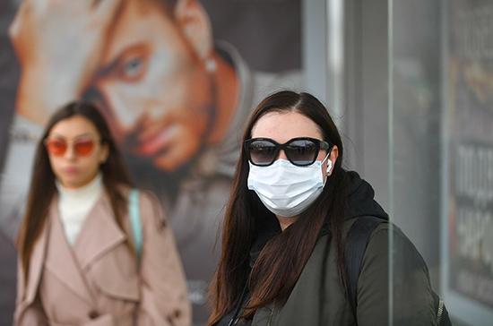 В Роспотребнадзоре заявили об окончании пандемии через полгода при оптимистичном сценарии