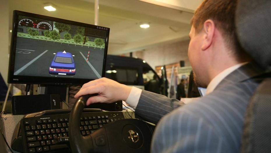 В России изменились правила сдачи экзамена на водительские права