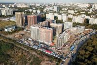 В России выбрали около 700 участков для комплексного развития территорий