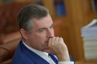 Владимир Жириновский награждён орденом «За заслуги перед Отечеством» I степени