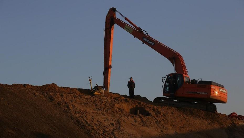 За год спрос на землю в Петербурге вырос в четыре раза