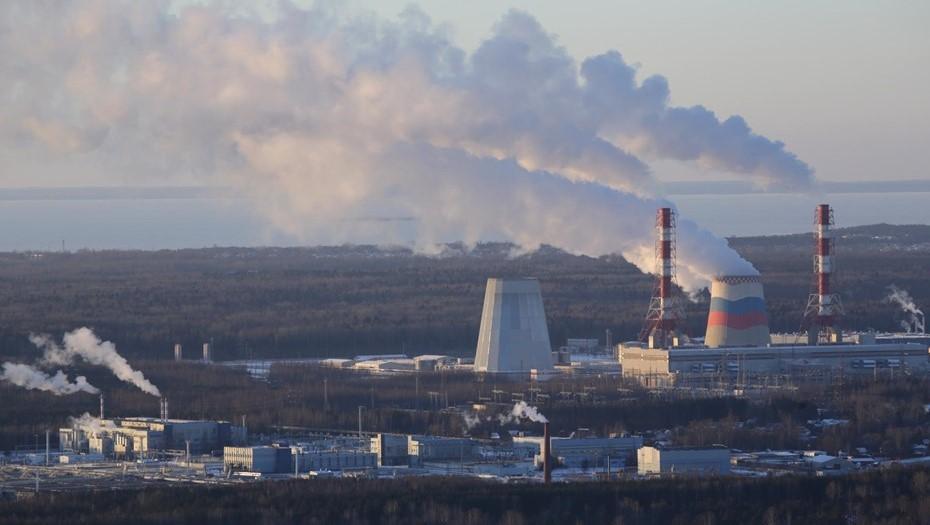 ЗакС предлагает провести экологическое обследование в Ольгино