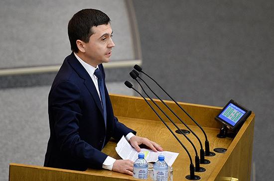 Бальбек оценил выдвинутые ЕС принципы для взаимодействия с Россией