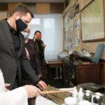 Беломорские водоросли хотят добавить в школьное меню