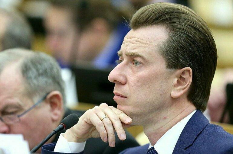 Бурматов поддержал инициативу о запрете пластика
