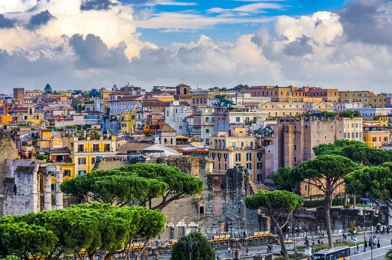 Число жертв пандемии COVID-19 в Италии превысило 126 тысяч