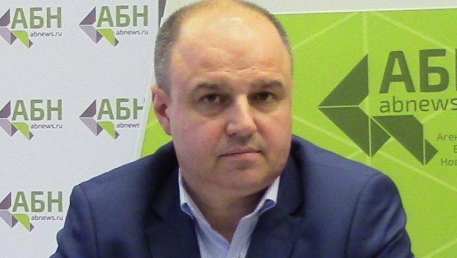 Депутат Трохманенко открестился от слов за спикера ЗС Макарова