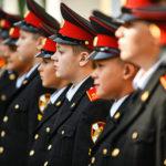 Для суворовцев и кадетов хотят установить стипендии