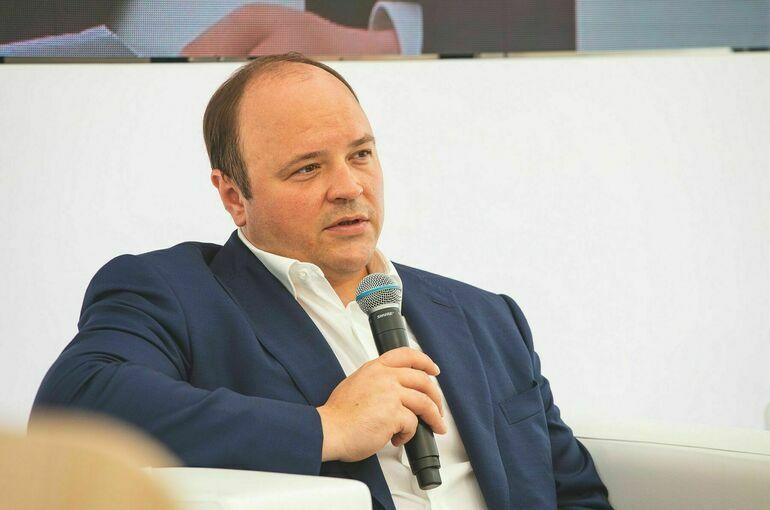 Гендиректор ФосАгро Андрей Гурьев стал «ньюсмейкером года»