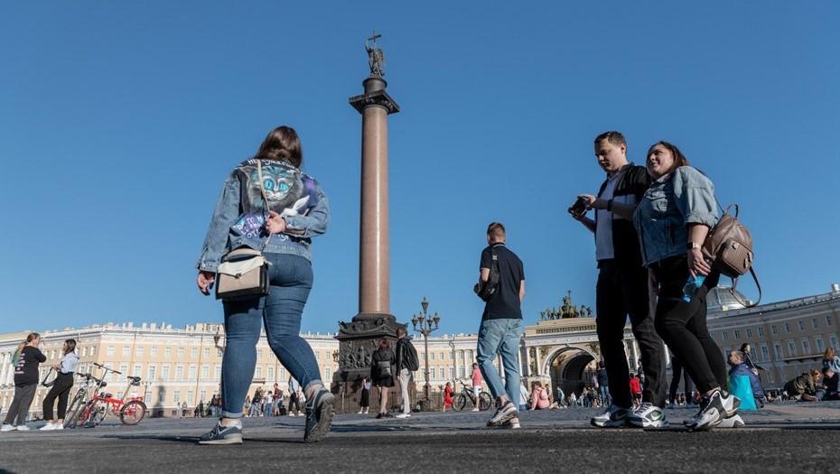 Гид по майским: куда пойти и что делать в Петербурге на длинных выходных