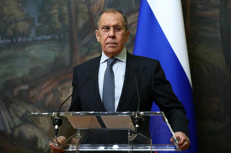 Глава МИД Греции планирует обсудить с Лавровым сотрудничество в регионе