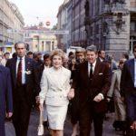 Экс-советница Рейгана попросила у Путина российское гражданство