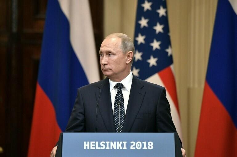 Эксперт рассказал о подготовке встречи Путина и Байдена в Женеве