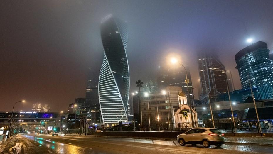 Энергия места: градостроительная политика Москвы и Петербурга