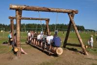 Этим летом в России могут открыться первые придворовые детские лагеря