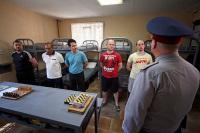 Кабмин поддержал законопроект о признании осуждённых социально уязвимой категорией