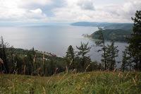 Кабмин установил критические уровни воды в Байкале на 2021 год