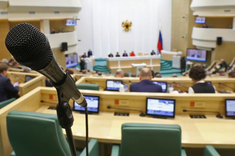 Комитет Совета Федерации рекомендовал денонсировать Договор по открытому небу