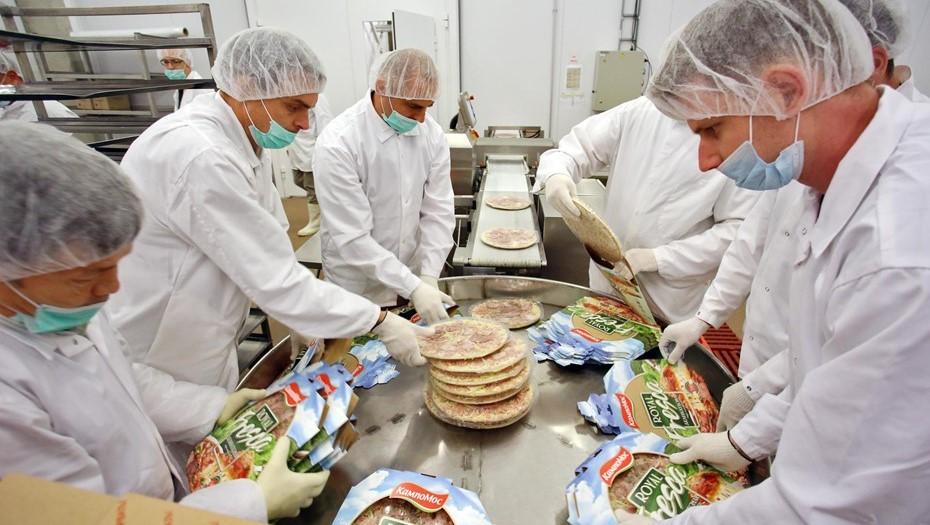 Крупный агрохолдинг купил два мясоперерабатывающих производства из Ленобласти