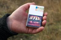 Курение повышает риск заражения COVID-19, заявили в Роспотребнадзоре