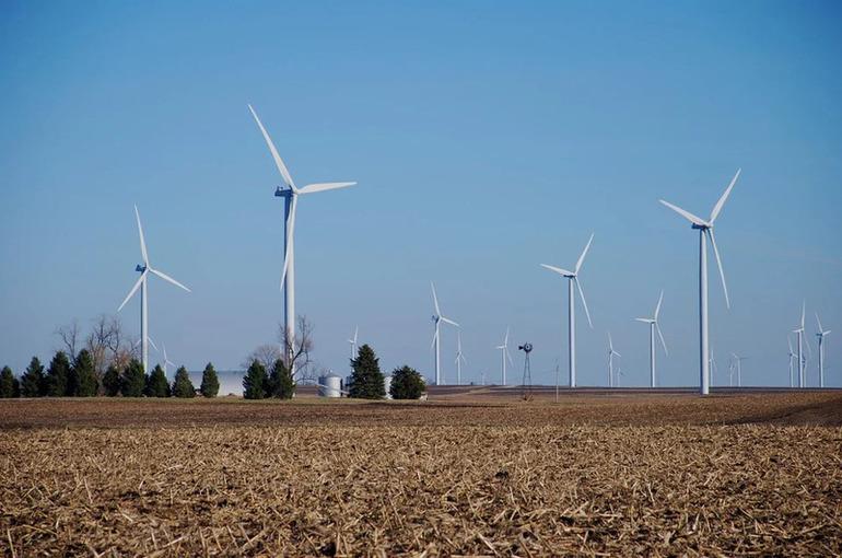 Кутепов: инвесторы делают ставку на регионы с «зелёной энергетикой»