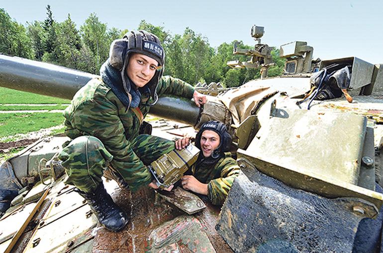 Лицензирование испытаний военной техники могут отменить