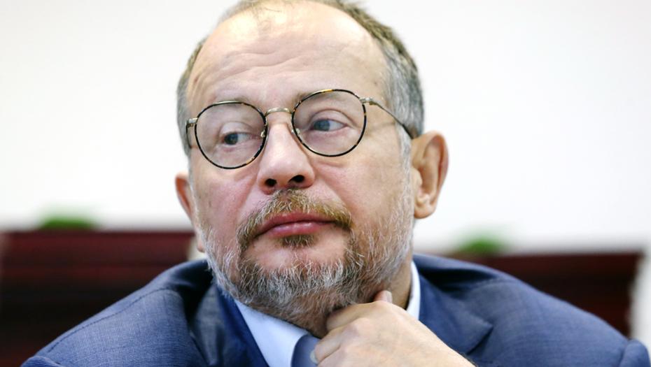Лисин объяснил завистью идею Белоусова изъять сверхприбыль у металлургов