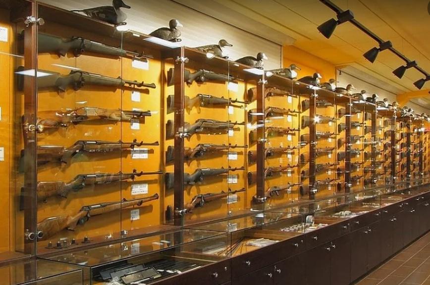 Люди с судимостями не смогут получить лицензию на оружие