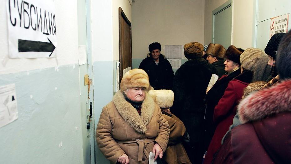 Малоимущим семьям в Петербурге предложат социальные контракты