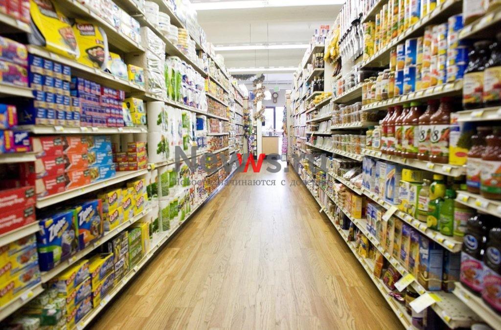 Власти отменили проект строительства магазина в ТиНАО в связи с неосвоением участка