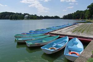 На очистку рек и озер в семи регионах направят еще 139 млн рублей