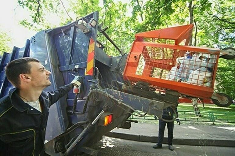 На транспорт с опасными отходами предлагают наносить спецзнаки