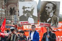 Неверов поздравил россиян с Праздником Весны и Труда