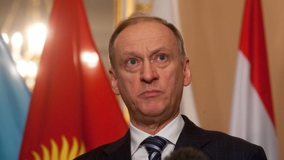 Николай Патрушев проведёт в Мурманске заседание Совбеза РФ