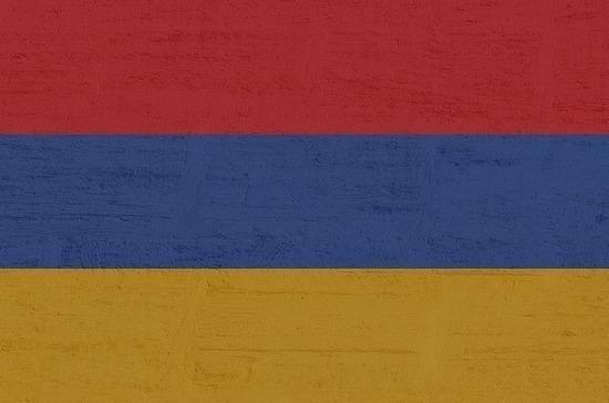 Парламент Армении не смог избрать премьер-министра и был распущен