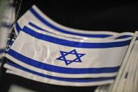 Пекин изложил свою позицию по палестино-израильскому конфликту