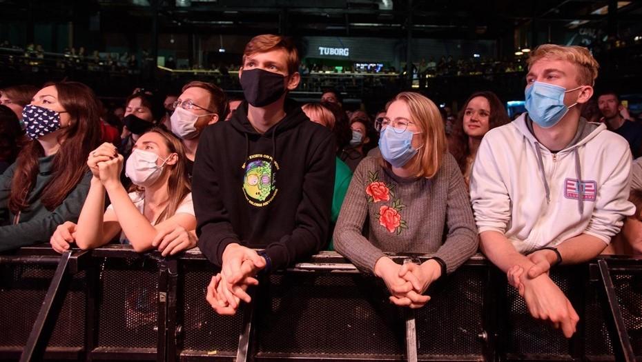 Петербургских фанатов Моргенштерна расстроили отменой концерта
