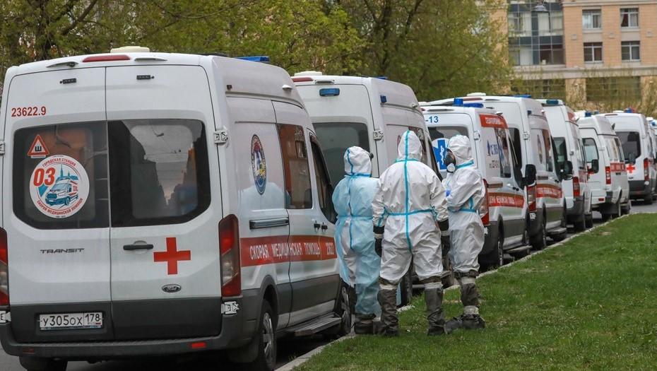 Петербуржцы стали чаще болеть после майских праздников