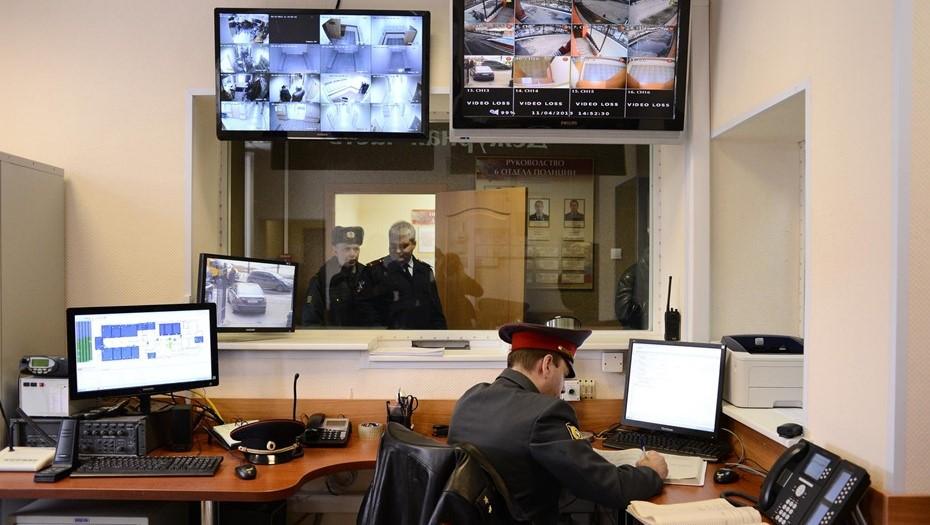 Петербурженка заплатит 30 тыс. рублей за фингал под глазом полицейского