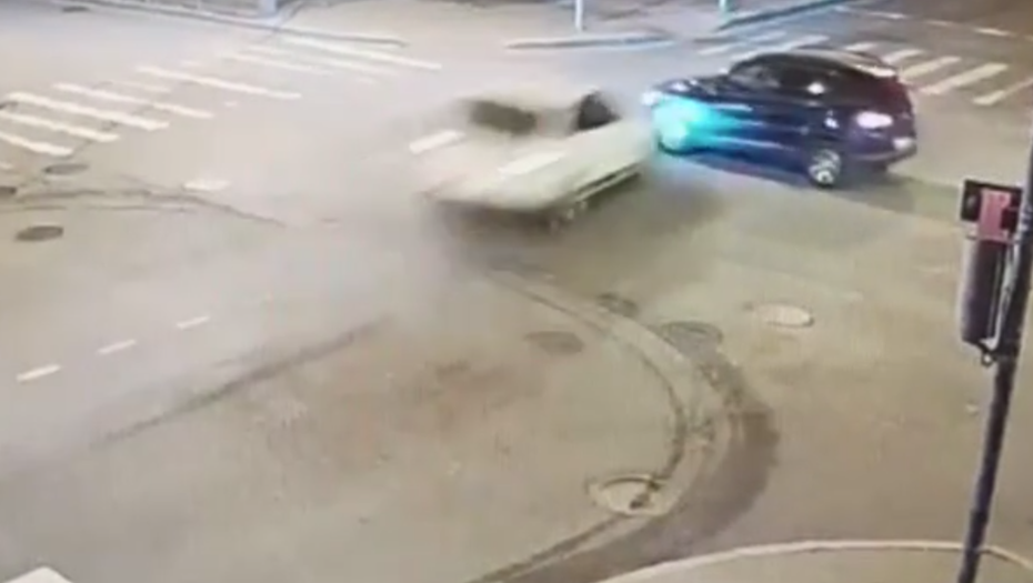 Пьяной гонщице на Porsche грозит 12 лет колонии за ДТП в Пушкине