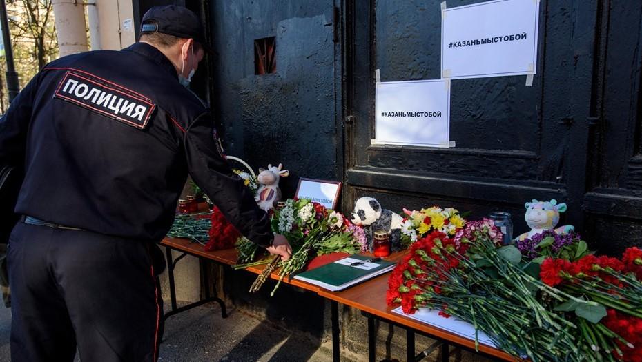 Потехина назвала приоритетную задачу Смольного после трагедии в Казани